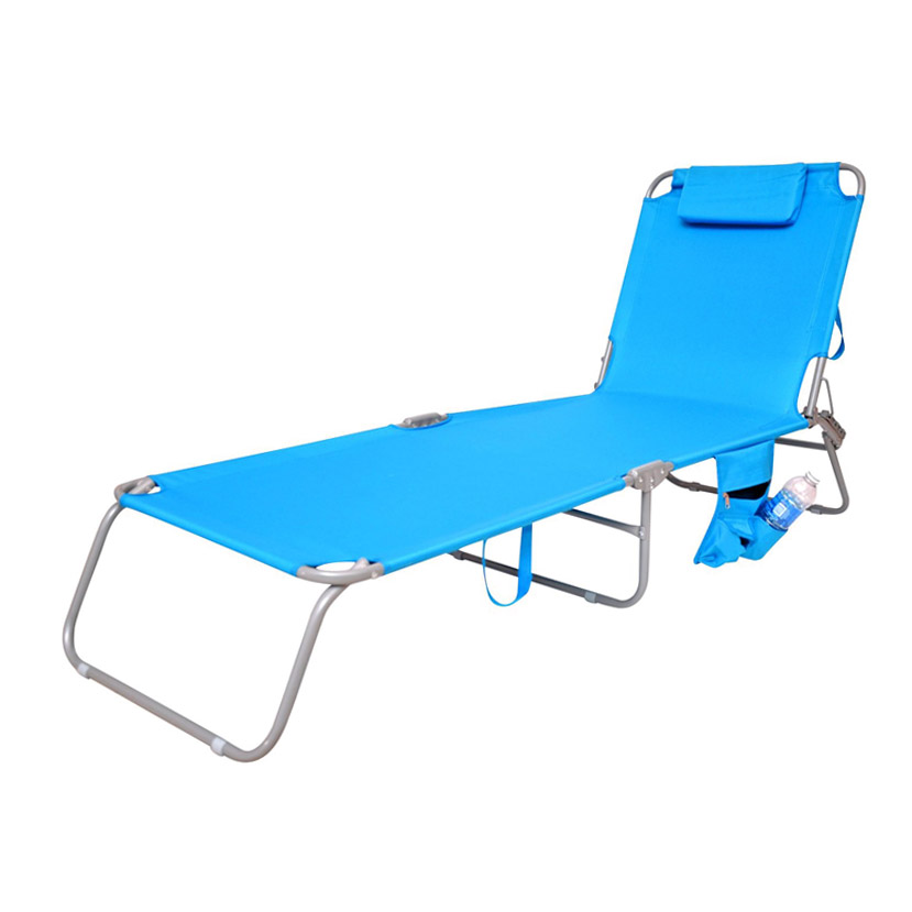 Beach lounger archives for Beach chaise lounge folding