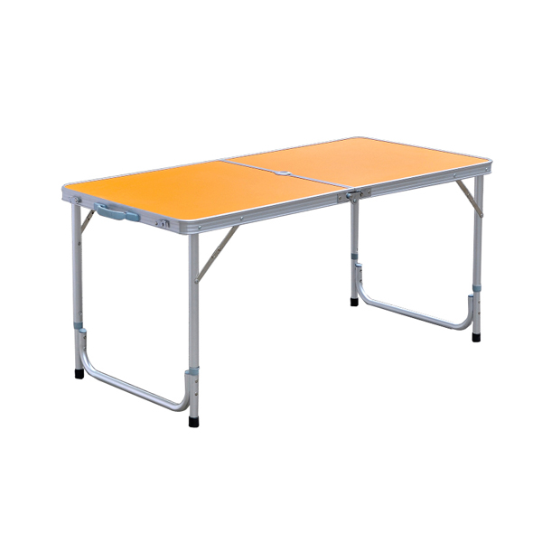 Portable outdoor picnic table