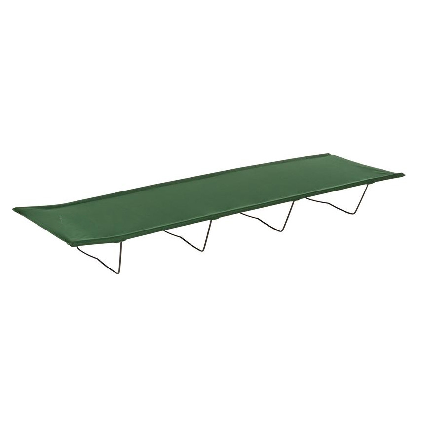 smaller camp gear cot